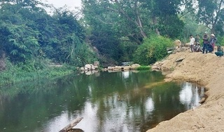 Gia Lai: Đi chơi cùng gia đình, 3 trẻ nhỏ đuối nước thương tâm