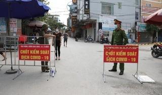 Bắc Giang, Bắc Ninh dự kiến quay lại trạng thái 'bình thường mới' từ 10/7