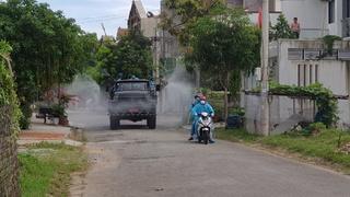Một người Hà Tĩnh nghi nhiễm nCoV đã tự khỏi nhưng lây cho 19 người khác
