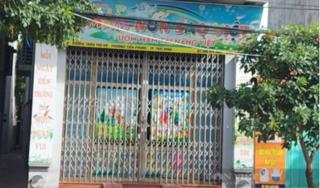 Lời khai của người nhét giẻ vào miệng trẻ mầm non ở Thái Bình