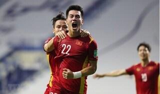Việt Nam cùng bảng với Trung Quốc ở VL 3 World Cup 2022
