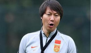 HLV tuyển Trung Quốc nói gì khi cùng bảng với Việt Nam?