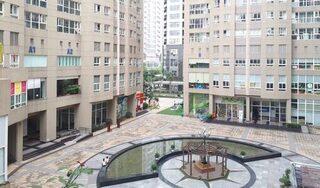 Hà Nội: Cháu bé 5 tuổi rơi từ tầng 11 chung cư xuống tử vong