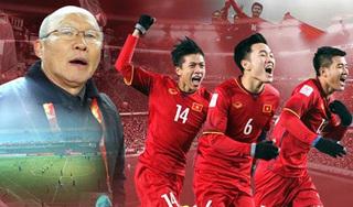 Báo Thái Lan nói gì về bảng đấu của tuyển Việt Nam?
