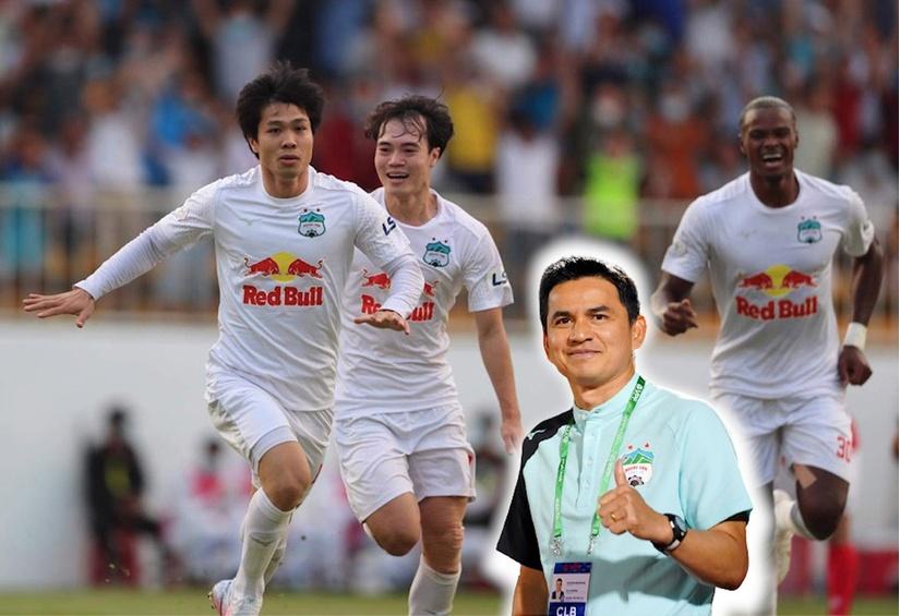 Các CLB V.League nhất trí đề xuất của VPF