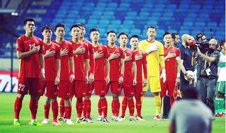 Hậu vệ Oman: 'Tuyển Việt Nam có thể thắng được Trung Quốc'