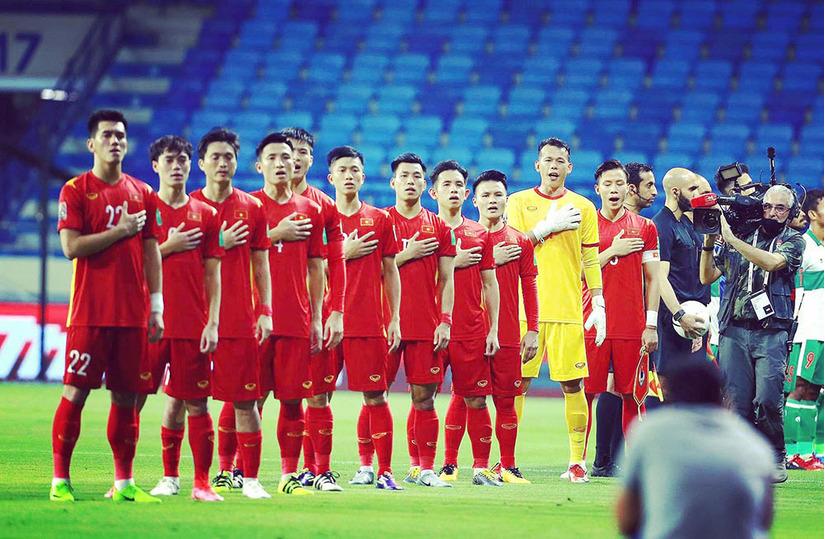 Tuyển Việt Nam có thể thắng được Trung Quốc