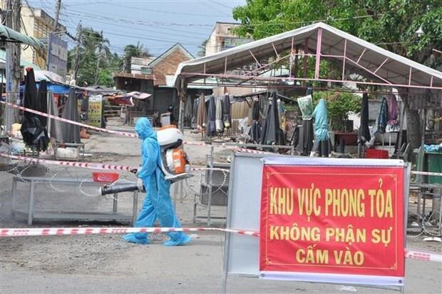 Lâm Đồng thông báo khẩn tìm người đến các địa điểm liên quan ca mắc Covid-19