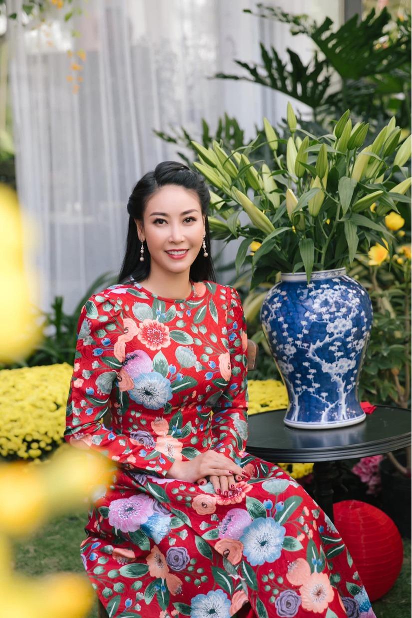 Hà Kiều Anh xin lỗi về sự việc ồn ào liên quan đến chuyện nhận mình là công chúa đời thứ 7
