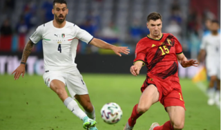 Italia vượt qua Bỉ, HLV Mancini khẳng định điều bất ngờ