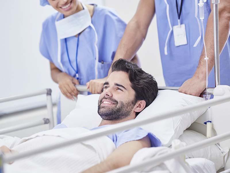 sau khi phẫu thuật