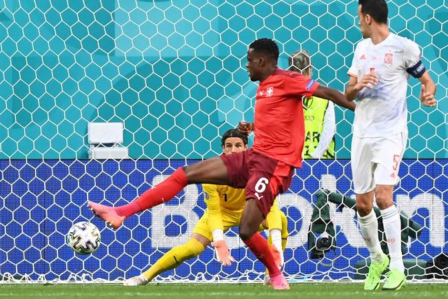 10 cầu thủ đá phản lưới nhà ở EURO