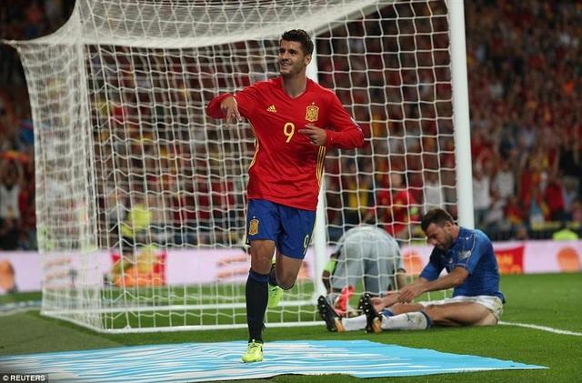 BLV Trương Anh Ngọc dự đoán kết quả Italia vs Tây Ban Nha