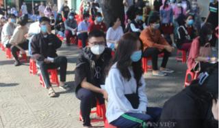 Nóng: Thí sinh ngoại tỉnh TP.HCM có thể thi tốt nghiệp THPT ở địa phương