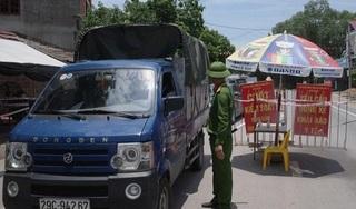 Bắc Giang: F0 không rõ nguồn lây uống bia cùng 15 người ở quán