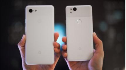 Bạn có biết Pixel 3 & Pixel 3XL cân cả game lẫn quay chụp?