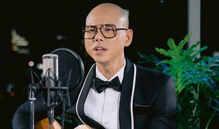 Phan Đinh Tùng nói gì khi hát Bolero sau Lệ Quyên, Đàm Vĩnh Hưng?
