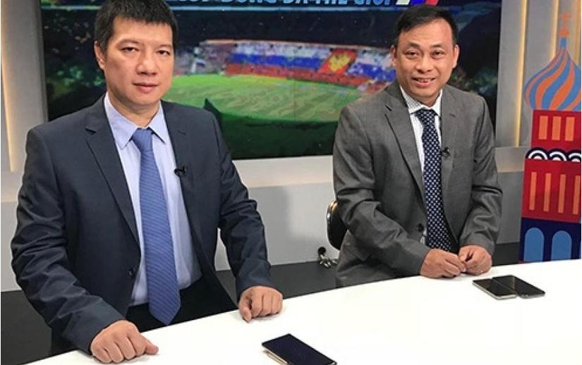 BLV Quang Huy tin tuyển Anh sẽ đánh bại Đan Mạch ở trận bán kết Euro