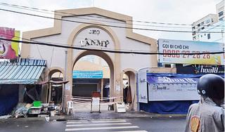 TP.HCM: LotteMart quận 7 đóng cửa, chợ Tân Mỹ ngưng hoạt động vì COVID-19