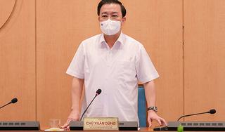 Hà Nội khuyến cáo người dân chỉ ra đường khi cần thiết
