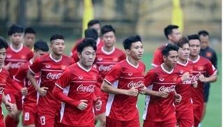 BLV Trung Quốc: 'Chúng ta phải ghi nhiều bàn thắng vào lưới Việt Nam'