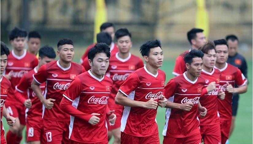 BLV Trung Quốc muốn ghi nhiều bàn thắng vào lưới Việt Nam