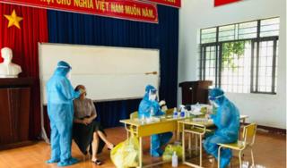 Đắk Lắk: Phát hiện ca dương tính SARS-CoV-2 về từ TP.HCM bằng xe khách