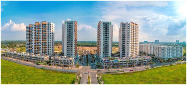 Akari city và Mizuki park: 2 dự án đỉnh cao của CĐT Nam Long