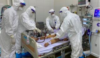 Thêm 5 ca tử vong liên quan đến Covid-19, có 4 ca không có bệnh nền