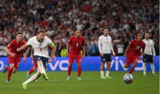 Đưa ĐT Anh vào chung kết EURO 2020, Harry Kane nói gì?