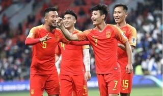 Quyết tâm dự World Cup 2020, Trung Quốc làm điều đặc biệt