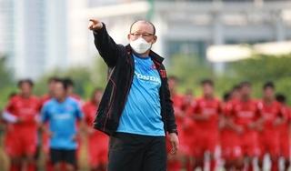 Bốc thăm vòng loại U23 châu Á: U23 Việt Nam nằm ở bảng đấu nhẹ ký