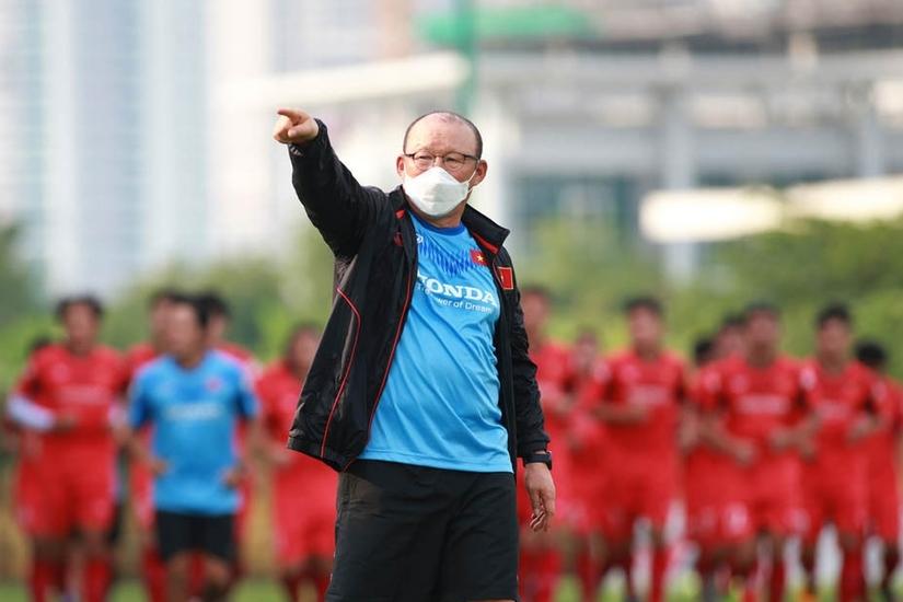 U23 Việt Nam nằm ở bảng đấu nhẹ ký