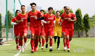 Lãnh đạo VFF tiết lộ về kế hoạch của U23 Việt Nam