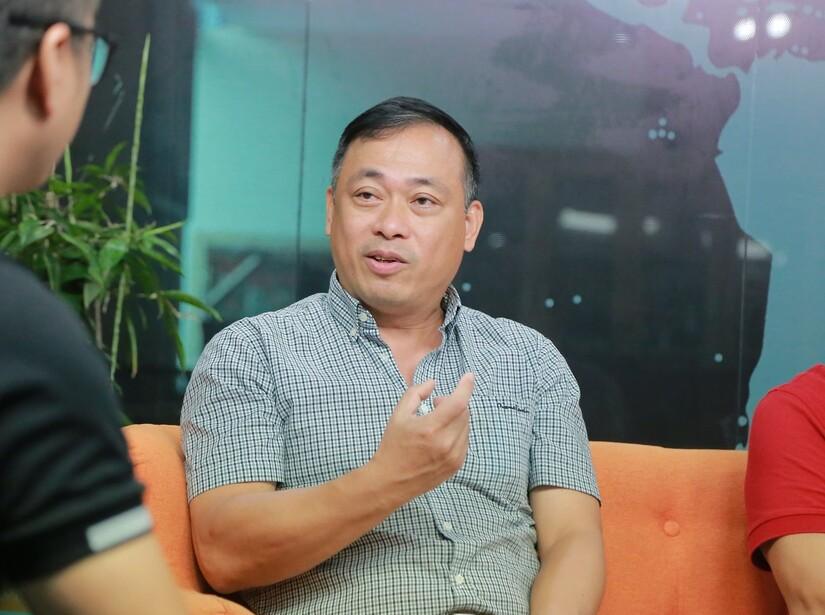 BLV Quang Tùng nhận định về cơ hội của Thái Lan