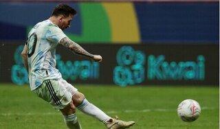 Soi kèo, tỷ lệ cược Brazil vs Argentina: Cơ hội cuối cho Messi