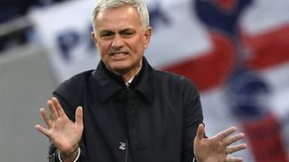 HLV Mourinho lo lắng cho tuyển Anh trước trận chung kết Euro