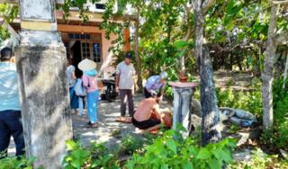 Công an Quảng Nam thông tin vụ hiệu trưởng bị đâm tử vong tại nhà