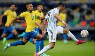Thắng tối thiểu Brazil, Argentina vô địch Copa America 2021