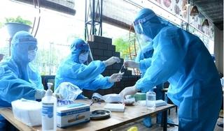 Hà Nội: Thêm 1 ca dương tính với SARS-CoV-2 tại ổ dịch Công ty SEI