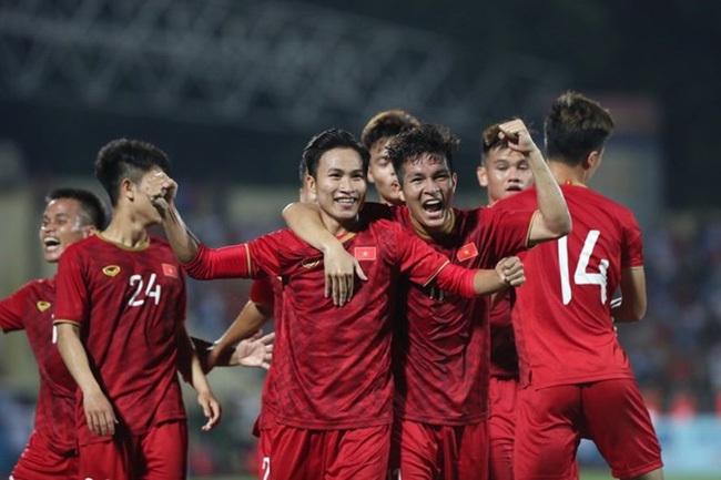 U23 Việt Nam có thể bại trận vì quá tự tin
