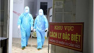 Hà Nội: Chỉ một đêm phát hiện 10 ca dương tính SARS-CoV-2