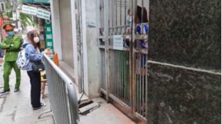 Hà Nội: Ai tới 8 điểm sau tại quận Hai Bà Trưng cần liên hệ y tế ngay