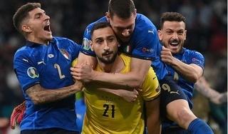 'Tuyển Italia đã làm được điều phi thường ở trận chung kết Euro'