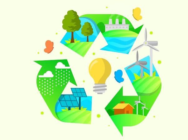 Phát triển bền vững, động lực của tương lai từ lời cam kết ở hiện tại