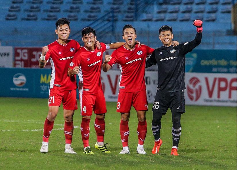 Bóng đá Việt Nam nhận tin vui từ giải AFC Champions League
