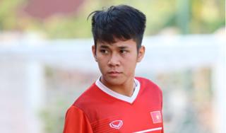 Những tài năng trẻ đủ tuổi dự vòng loại U23 châu Á của Việt Nam