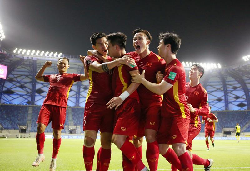 Báo Ả rập sợ nhận 'cú lừa' từ đội tuyển Việt Nam