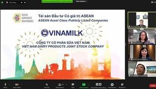 Quản trị doanh nghiệp tại Vinamilk - Hành trình 1 thập kỷ tiệm cận tiêu chuẩn quốc tế
