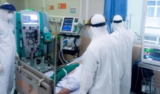 Thêm 5 ca Covid-19 tử vong, bệnh nhân trẻ nhất mới 38 tuổi